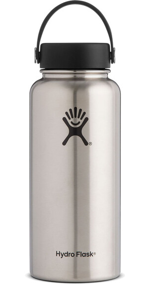 Hydro Flask Wide Mouth Insulated 946 ml Stainless